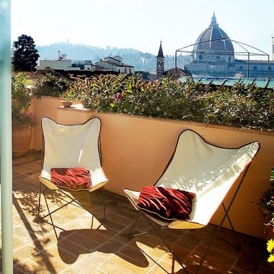 Hotel with view in Florence