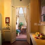 Antiche Dimore Fiorentine Appartamento Casa del Mercato Corte