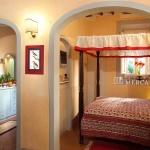 Antiche Dimore Fiorentine Appartamento Casa del Mercato Camera