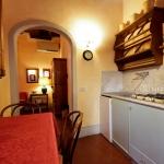 Antiche Dimore Fiorentine Appartamento Casa del Mercato Cucina