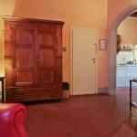Antiche Dimore Fiorentine Appartamento Casa del Mercato