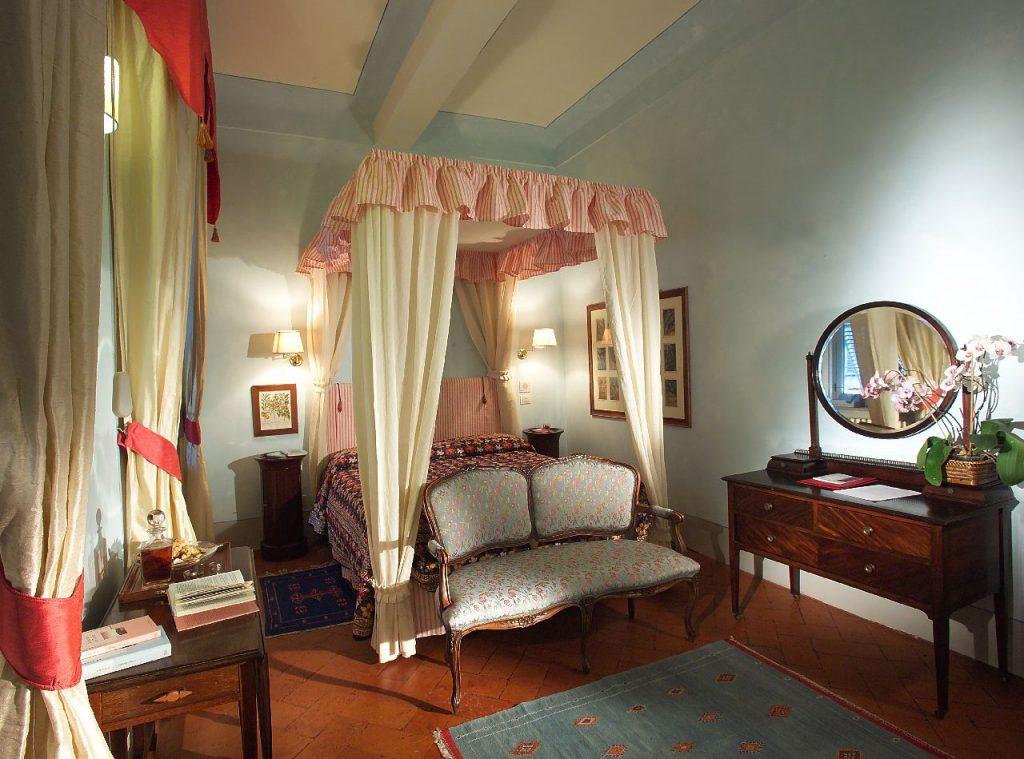 Antica Dimora Firenze Deluxe Room
