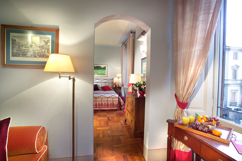 Antica-Dimora-Johanna-Executive-Double-Room