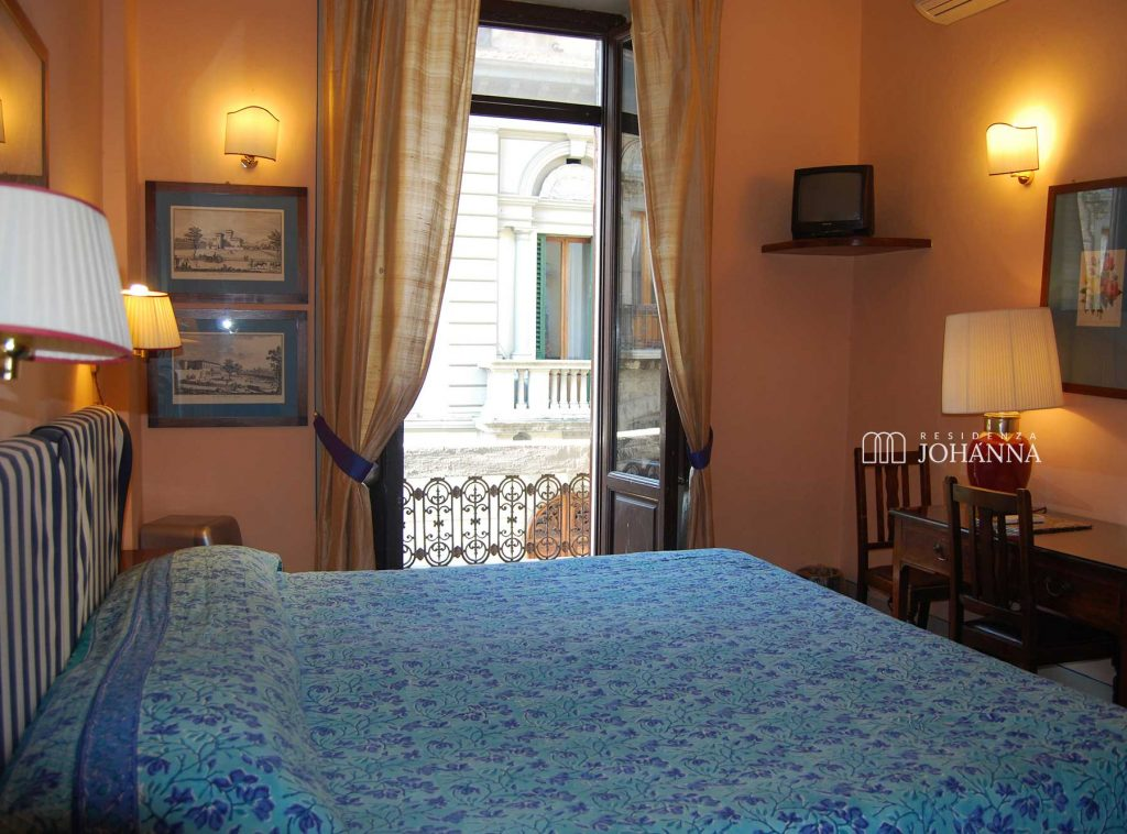 Antica Dimora Johanna Classic Double Room