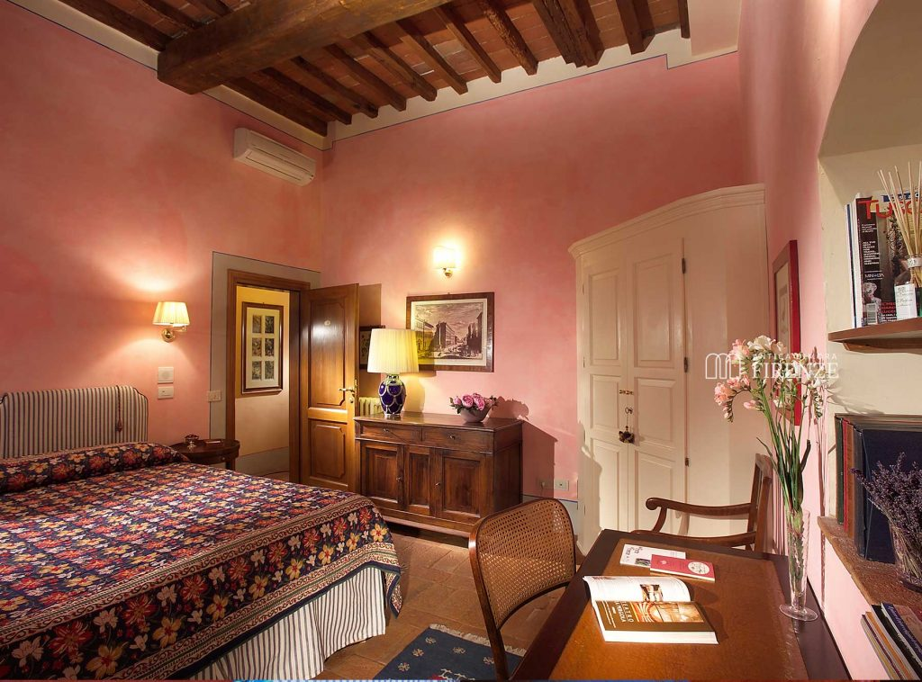 Antica Dimora Firenze Executive Room