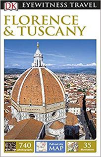 Eyewitness-Travel-Florence-Tuscany