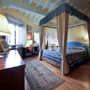 Antiche Dimore Fiorentine Appartamento via Tornabuoni Camera
