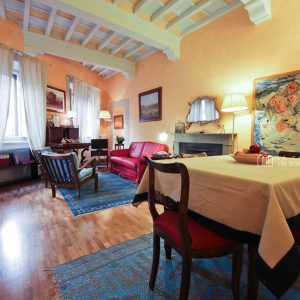 Antiche Dimore Fiorentine Appartamento via Tornabuoni Dettagli