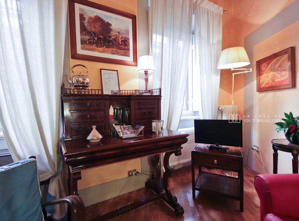 Antiche Dimore Fiorentine Apartment details