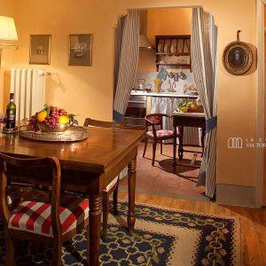 Antiche Dimore Fiorentine Appartamento via Tornabuoni