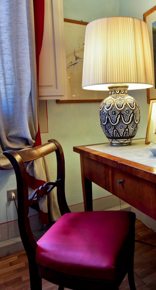 Antiche Dimore Fiorentine Apartments Room