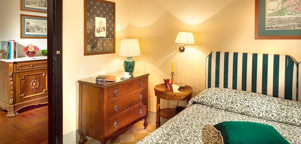 Antica Dimora Johanna Rooms