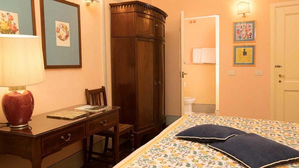 Antica Dimora Johanna Classic Room