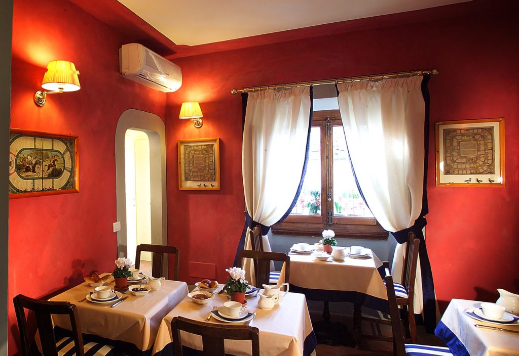 Bed-and-Breakfast-Firenze-Johlea