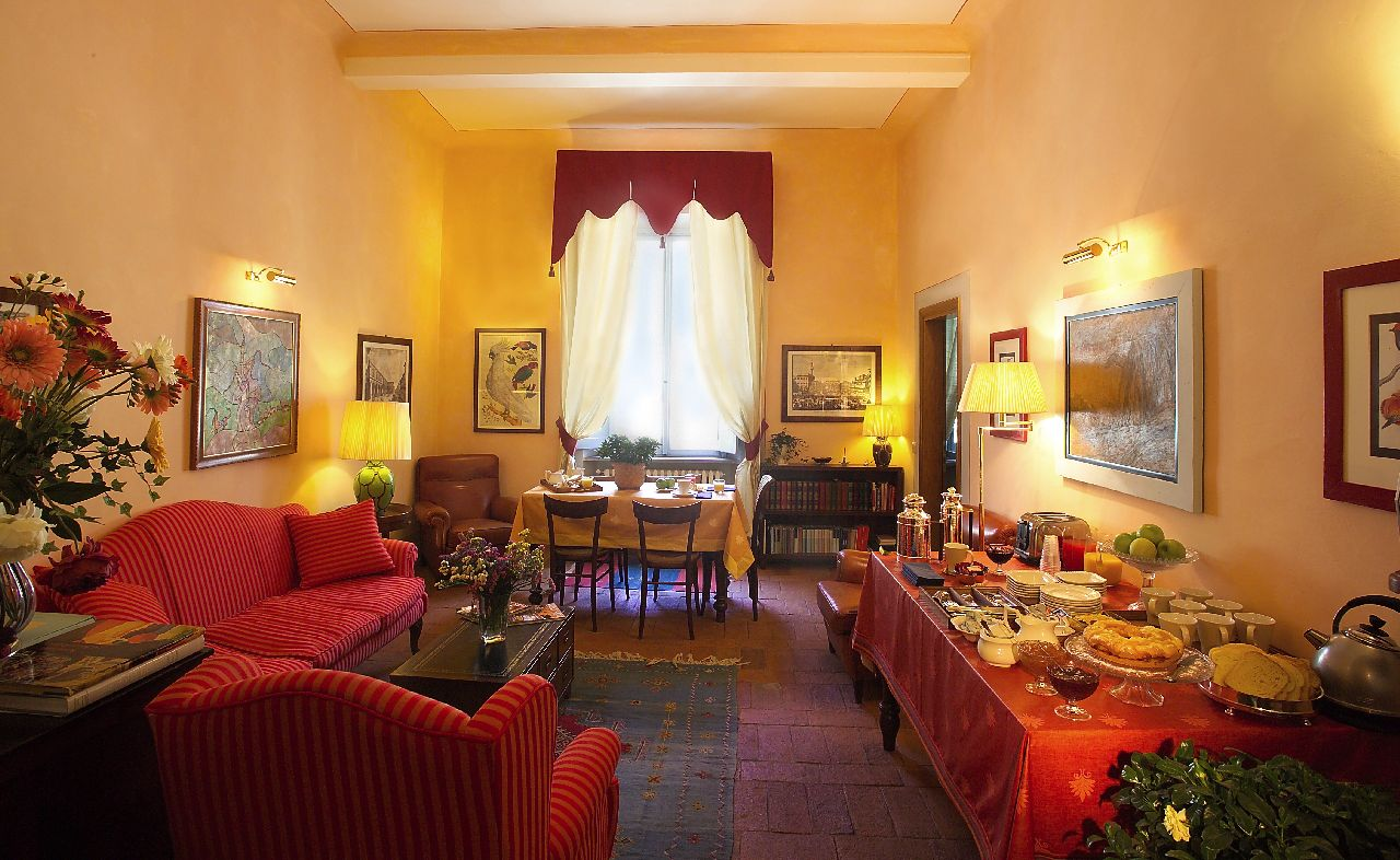 exclusive stay in florence