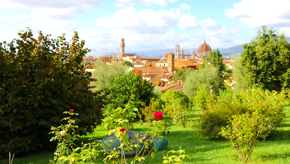 Easter Holidays in Florence